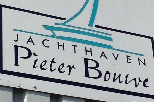 Jachthaven Pieter Bouwe